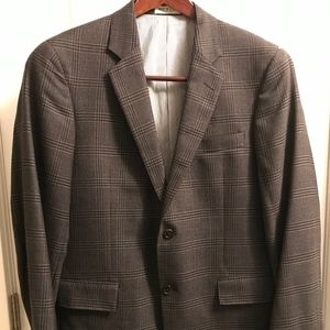 Todd Snyder Sports Coat